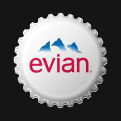 Image de Evian 50CL