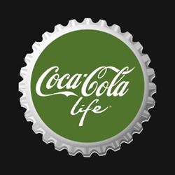 Image de Coca-Cola Life 33CL