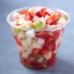 Image de La Salade de Fruits Frais
