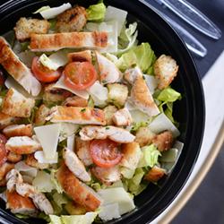 Image de La Salade du marché