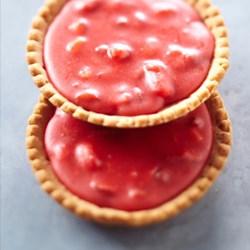 Image de Le Dessert du jour : Tarte Praline